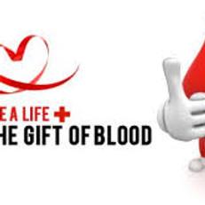 Post 121 Blood Drive