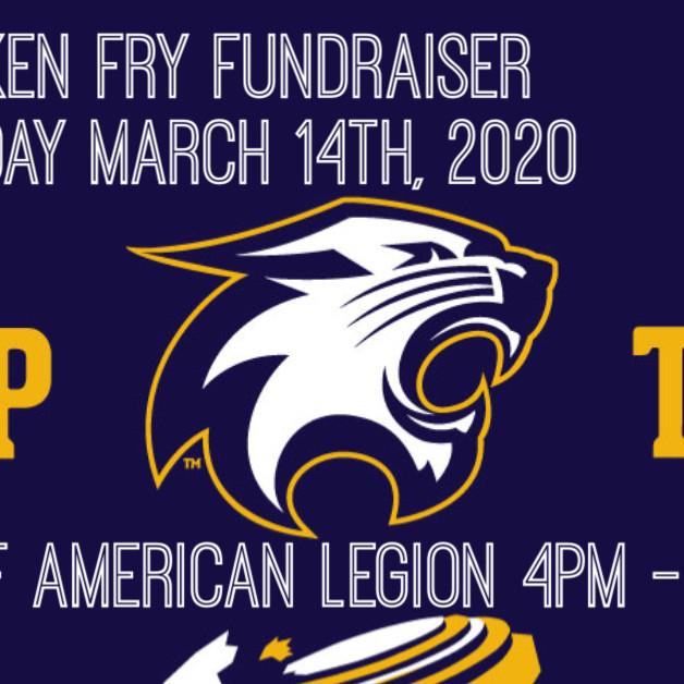 RF Trap Team Chicken Fry Fundraiser