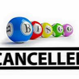 Bingo & Meat Raffles - Cancelled