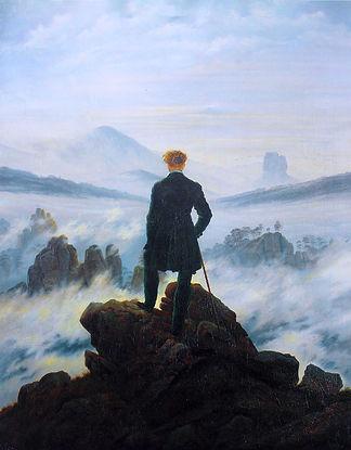 Artist: Caspar David Friedrich