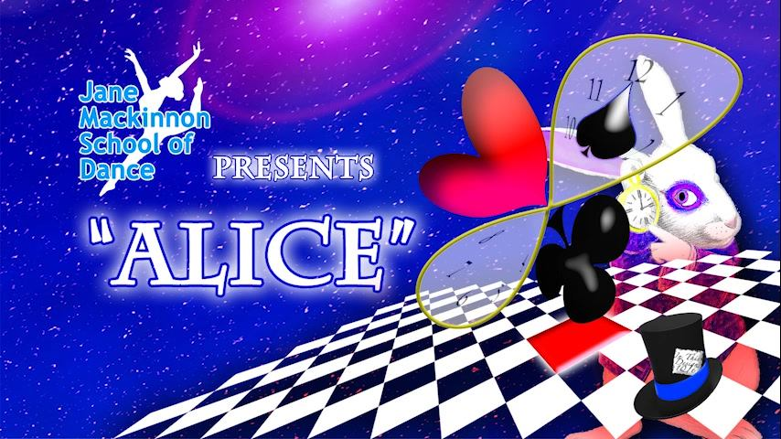 Alice 2017