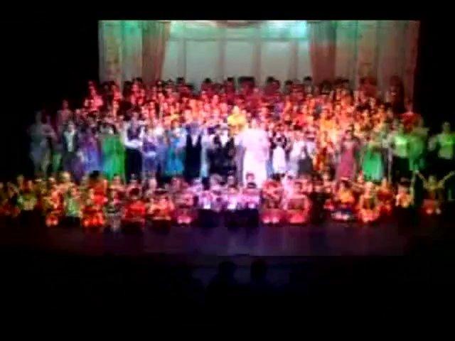 2005 Jane Mackinnon School of Dance Show