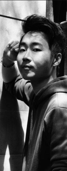 Jake Nam