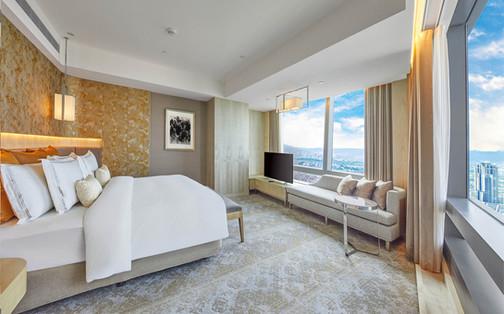 板橋凱撒飯店空間攝影