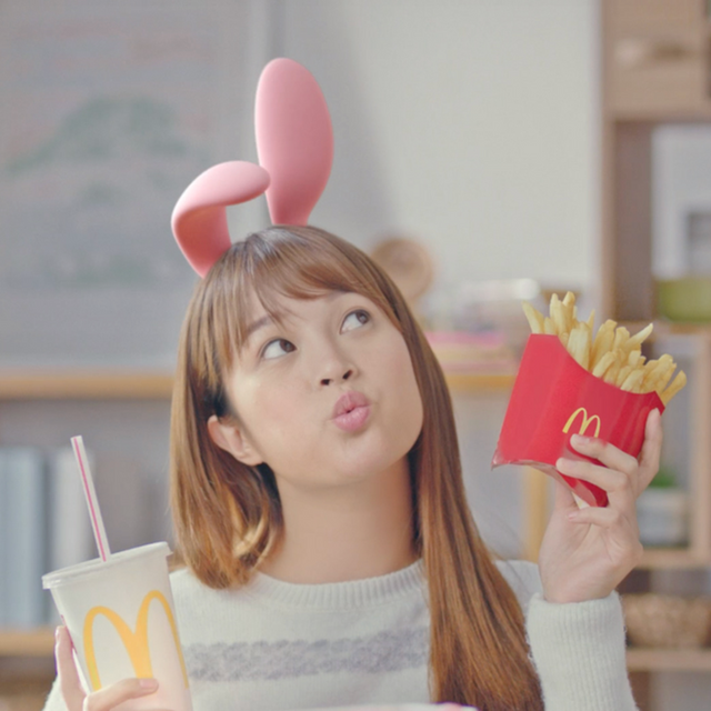 Rolla_McDonalds My Melody Holder – Discover your cute side