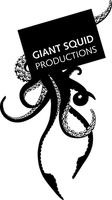Giant Squid Productions