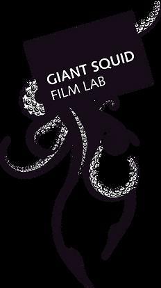 Giant Squid FILM LAB London