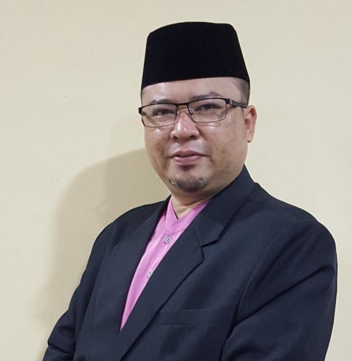 Ust Dr Mohamad Yusof Bin Sa'ad,