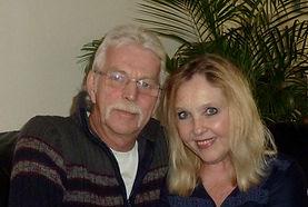 Wim en Diana Smit