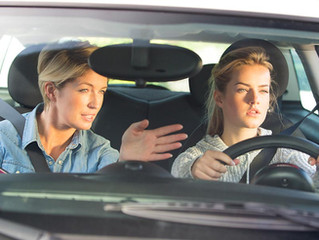 Our teen wants to drive! How do my ex and I deal with this?