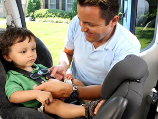 Traveling with Kids? What You Need to Know about Florida's Car Seat Laws