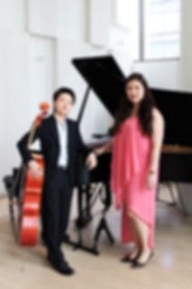 Yi Qun Xu, Yoon Lee, Artistic Directors