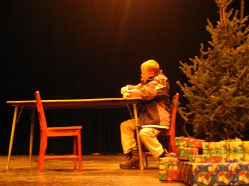 Pas de Noël pour Simonville