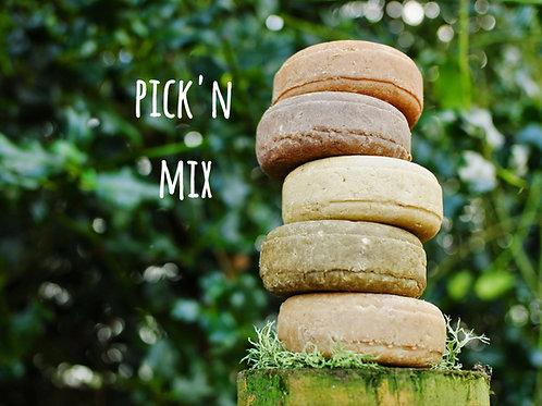 pick'n mix 3