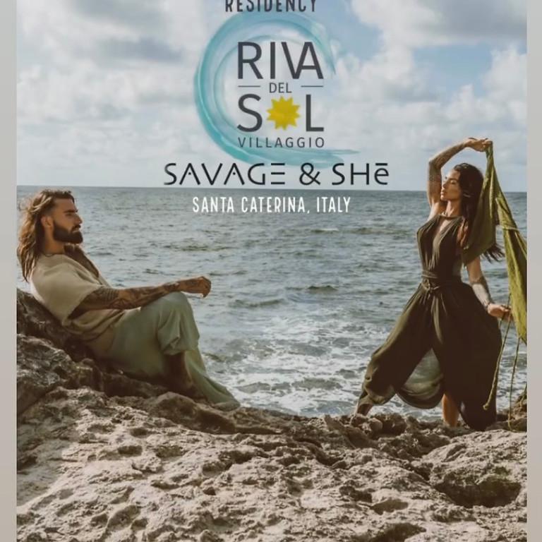SAVAGE & SHE