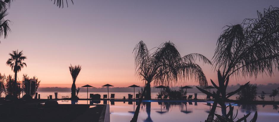 Come un resort per soli adulti potrebbe sorprenderti