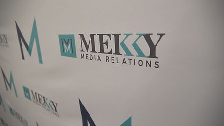 The Mekky Media Masterclass is a transformative workshop for executives, business leaders and any professional aiming to overcome the anxiety and fear that comes with putting yourself out there.
