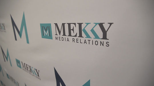 Mekky Media Masterclass