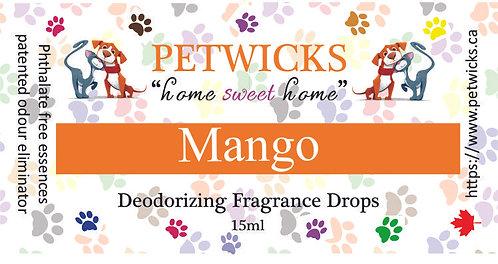 Mango Fragrance Drops