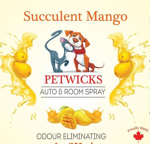 Mango  - 4oz Room Spray