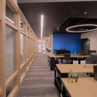 KJG Office Renovation