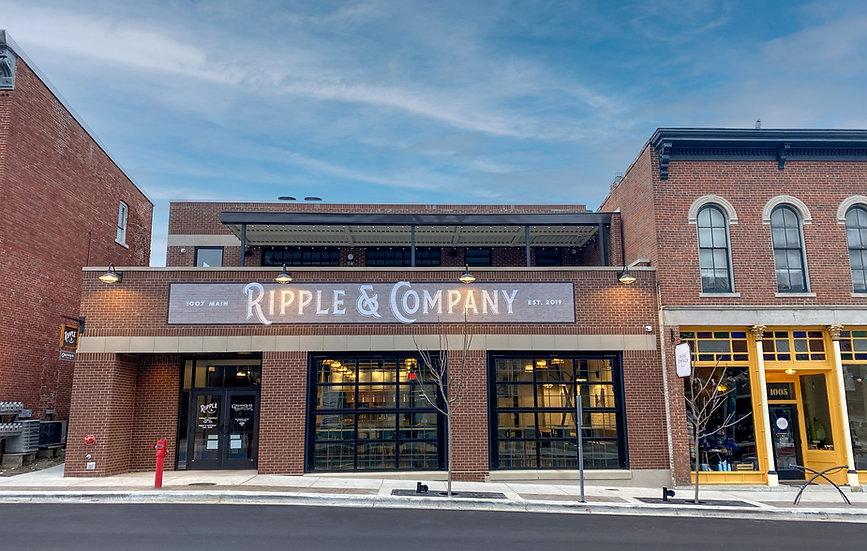 Ripple & Company