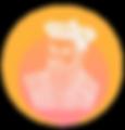 Round Logo Popstradamus 150px-01.png