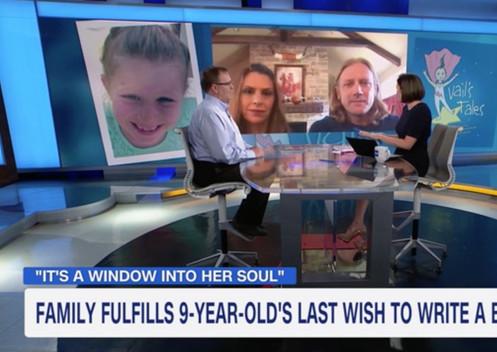 Vail's story on CNN Headline News