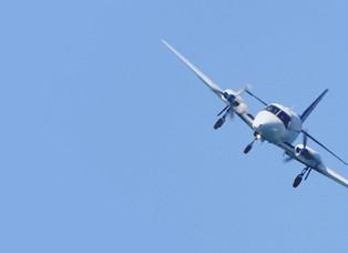 ¿A quiénes se indemniza por un accidente aéreo?