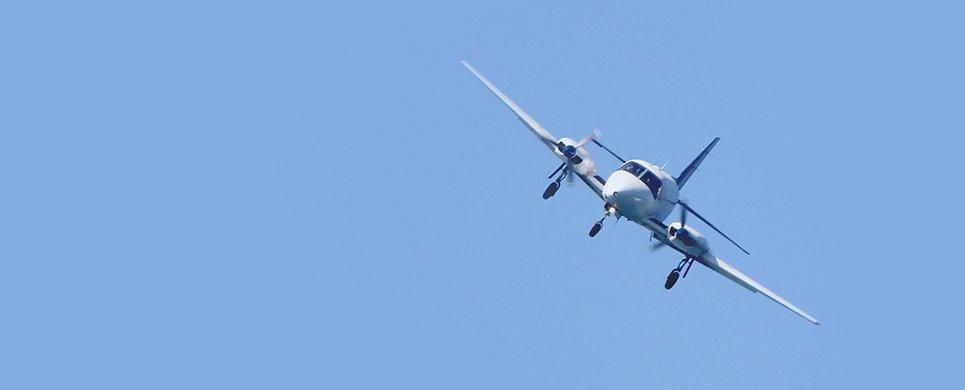 Полет на самолете в Днепре