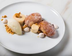 Blink_beignots dessert