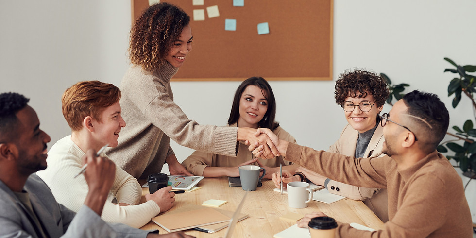 Elements and Benefits of an Intercultural Workplace