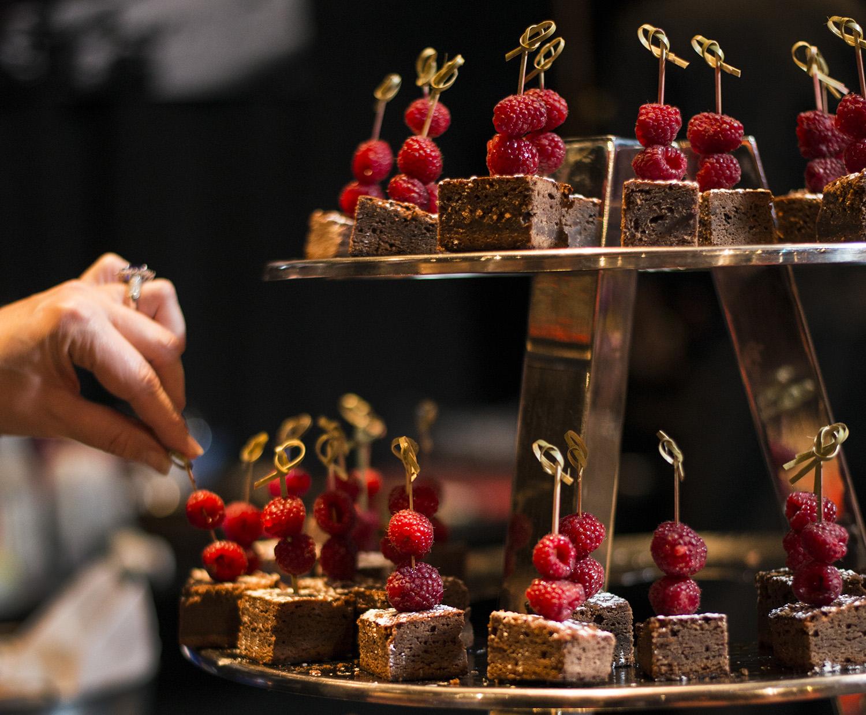RMWFF_raspberry chocolate treats