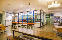 Social Eatery_interior kitchen