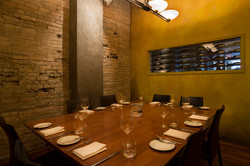 Blink_Private Dining Room
