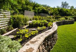BVRanche_ Kitchen garden