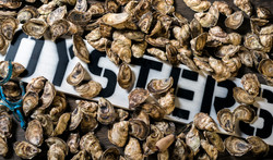 Rodneys_oysters and sign