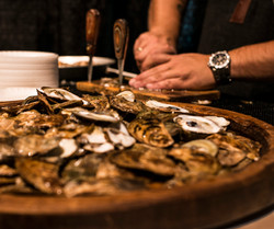 RMWFF_shucking oysters