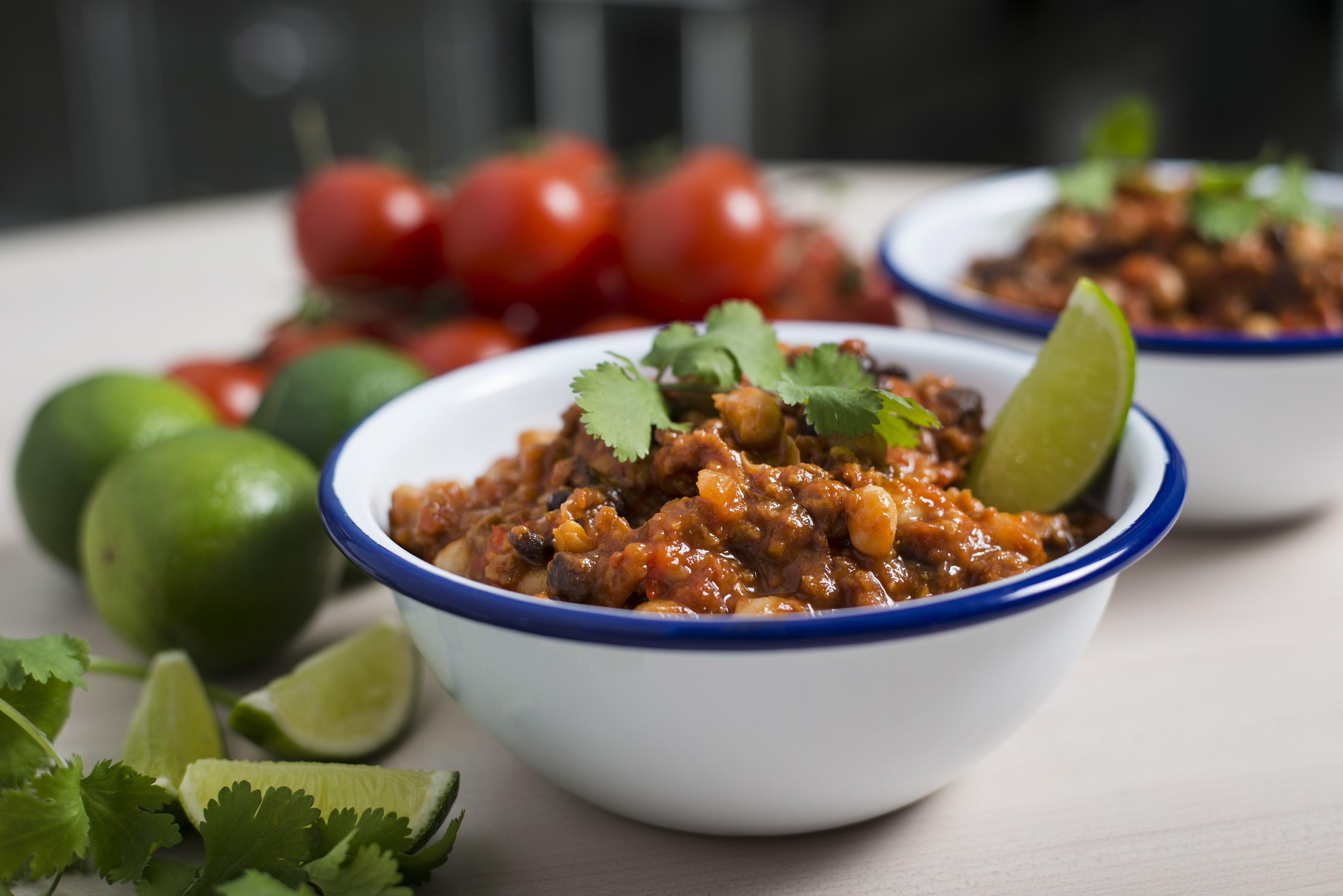 Social Eatery_chili in bowl