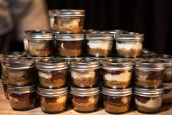 RMWFF_cheesecake in jars