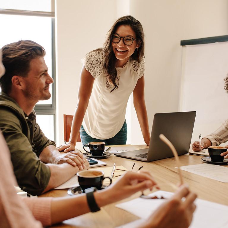 Transformational Leadership Program