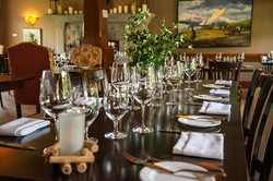 BVRanche Table Setting