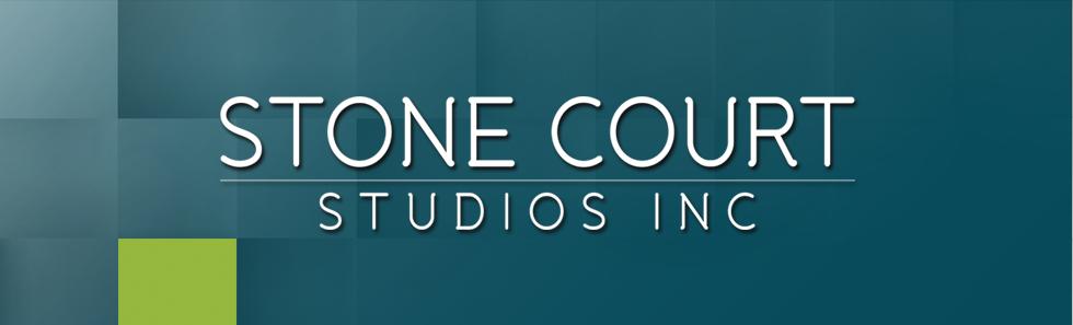 Stone Court Studios logo