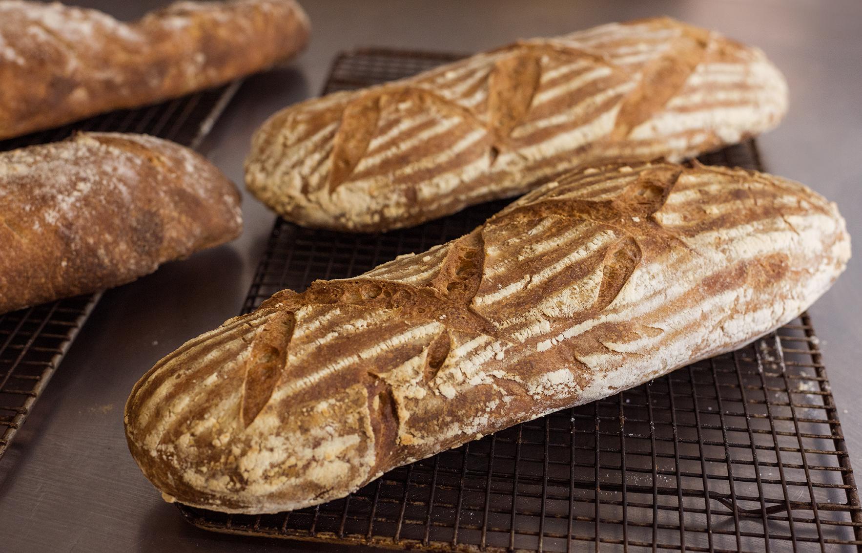 Blink_fresh baked bread