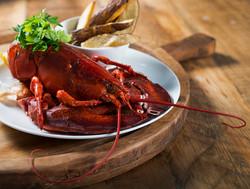 Rodneys_whole lobster platter