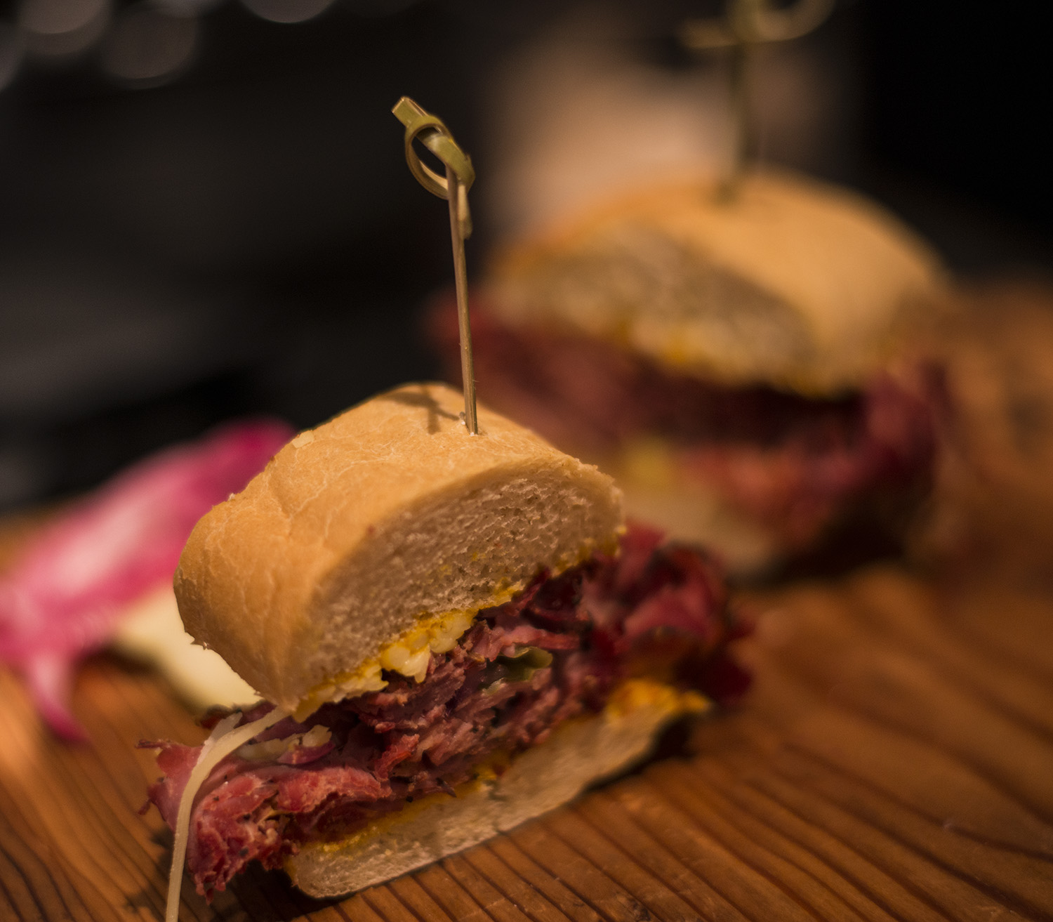 RMWFF_smoked meat slider