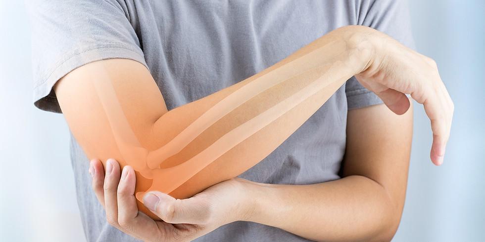 Bone Health Presentation by Osteoporosis Canada