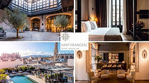 Sant Francesc Hotel Singular-Palma-GP As