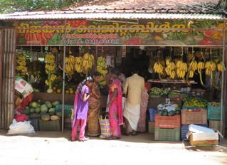 Colourful Kerala
