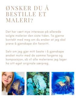 maleri norsk